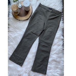 Urban Outfitters Plaid Pant